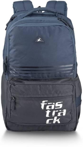 Fastrack Killer 35 L Laptop Backpack