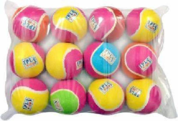 Sunlight Cricket tennis ball (pack of 12) Cricket Tennis Ball