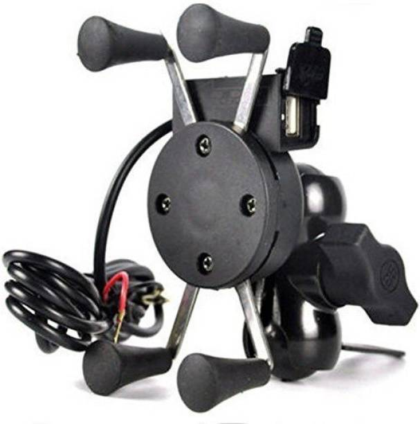 P A SPIDEER01 12 A Bike Mobile Charger