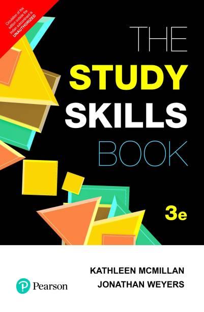 The Study Skills Book Third Edition
