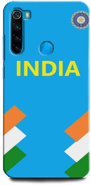 BARMANS Back Cover for Redmi Note 8 / Indian Flag, national, flag, indian army, india, India
