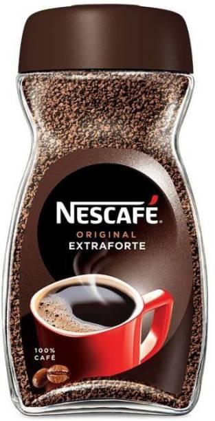 Nescafe ORIGINAL EXTRA FORTE (EXTRA STRONG) Instant Coffee