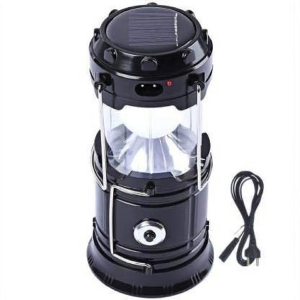 Bajud Enterprise Solar Emergency Light Bulb Torch Lantern Emergency Light