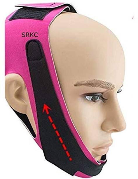 Nucarture 1 face slimming mask facial slimmer Facial face slimming belt Thin shaper mask  Face Shaping Mask
