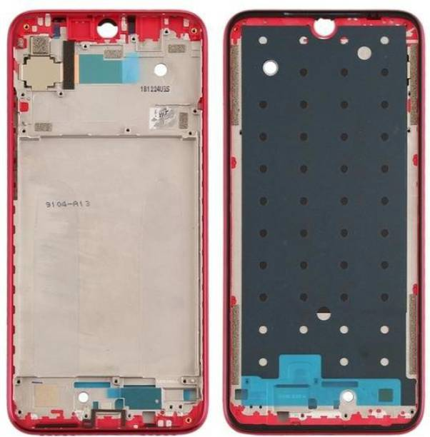 Boom Xiaomi Redmi Note 7 / Redmi Note 7 Pro Front Panel