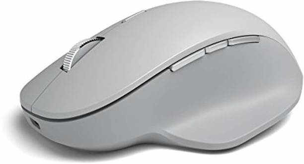 MICROSOFT Surface Precision Mouse Wireless Laser Mouse