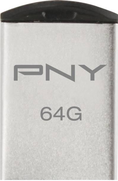 PNY PFMM2064-BR20 64 GB Pen Drive