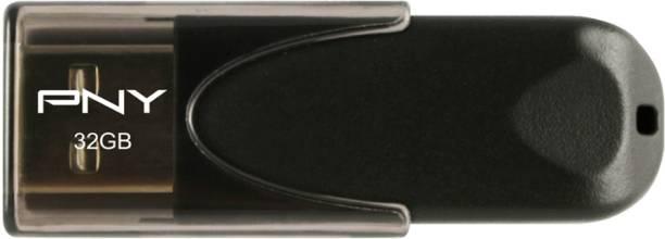 PNY PFD32GTBAT4-BR20 32 GB Pen Drive