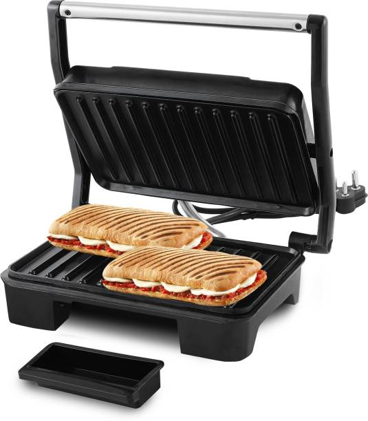 Flipkart SmartBuy Panini Grill Sandwich Maker