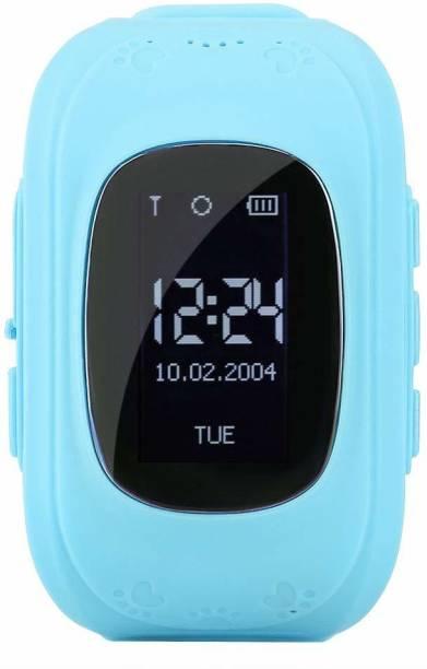 VEKIN BABY SMARTWATCH WITH GPS TRACKER Smartwatch
