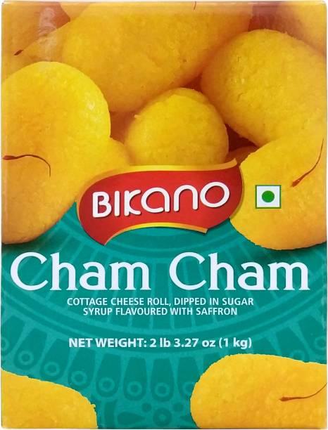 Bikano Cham Cham Box