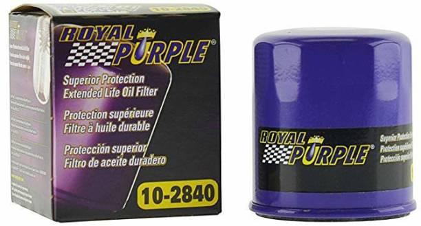 Royal Purple 102840 Cartridge Oil Filter