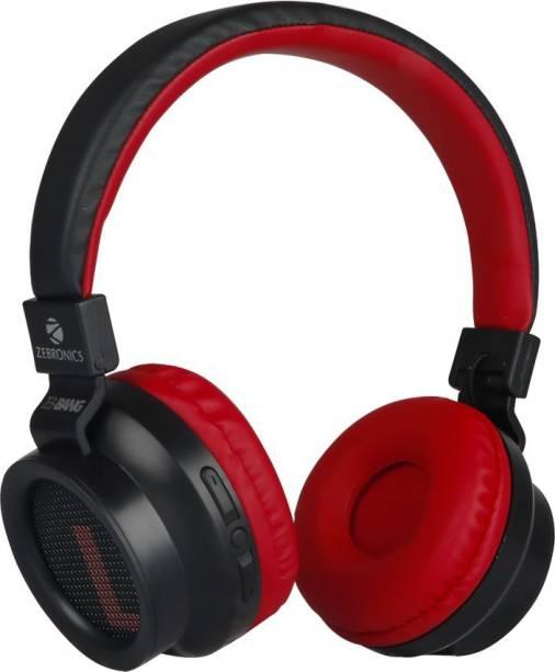 ZEBRONICS ZEB-BANG Bluetooth Headset
