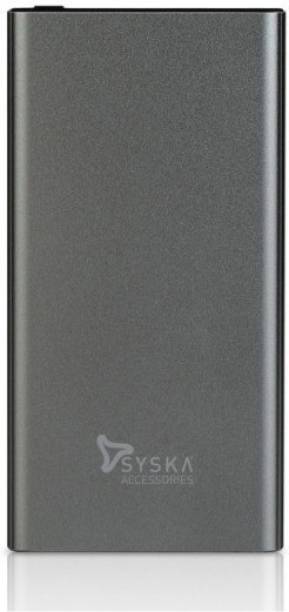 Syska 10000 mAh Power Bank (Power Delivery 2.0)