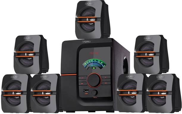 TECNIA Atom 704 Bluetooth Home Theatre
