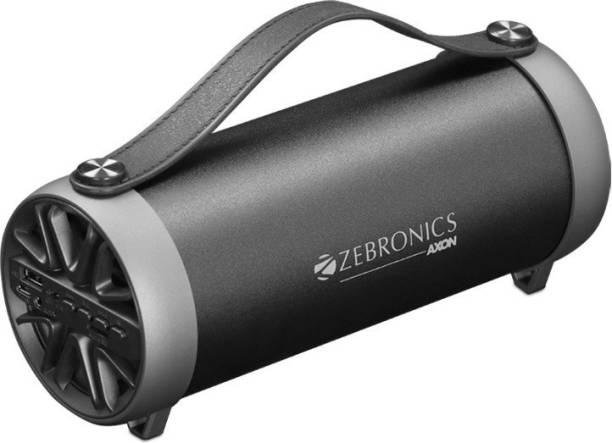 ZEBRONICS Axon Bluetooth Speaker