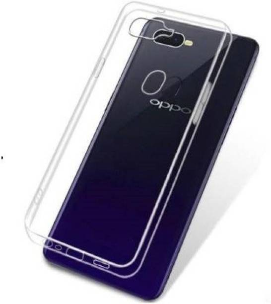 RM Style Back Cover for Oppo A5S