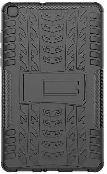 HITFIT Back Cover for Amazon Fire HD 8 (2020 Modal)