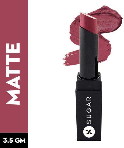 SUGAR Cosmetics It's A Pout Time Vivid Mini Lipstick