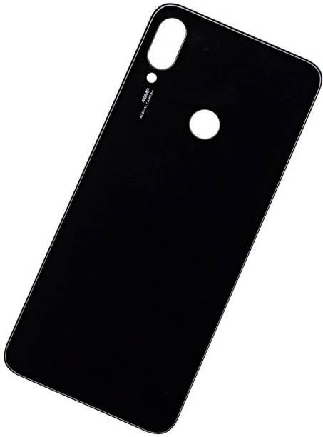 GOGURU Xiaomi Note 7 Pro Back Panel