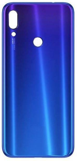 GOGURU Xiaomi Note 7 Pro Back Panel