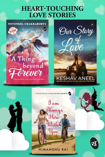 Heart-Touching Love Stories