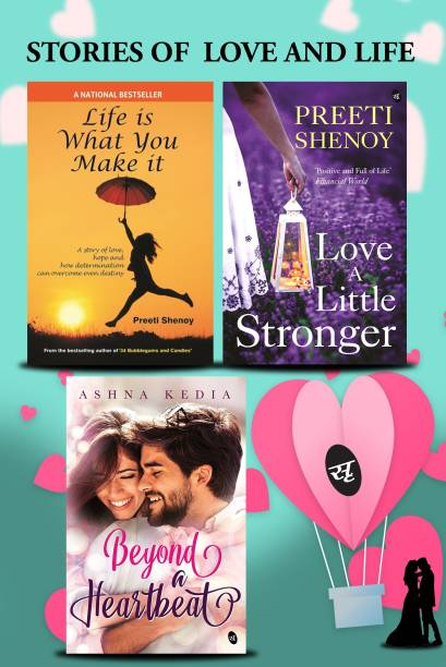 Stories Of Love And Life