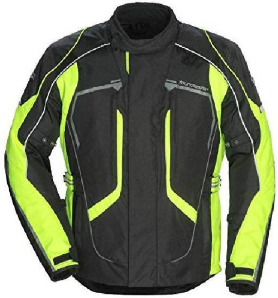 Tourmaster AZ14VR9KDA Riding Protective Jacket