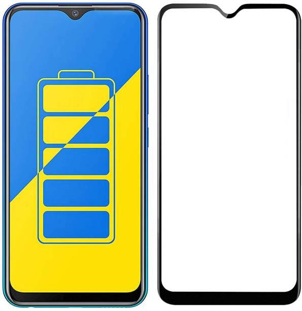 Flipkart SmartBuy Edge To Edge Tempered Glass for Vivo Y15