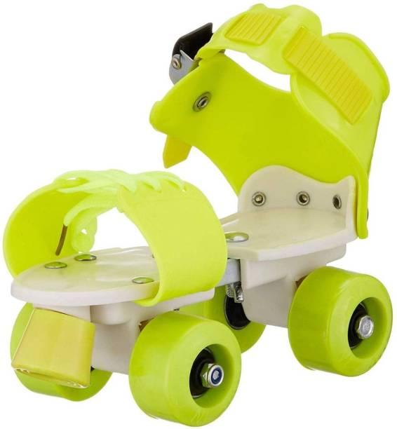 Aurion Pro Lite Roller Skates Quad Roller Skates - Size 11 UK