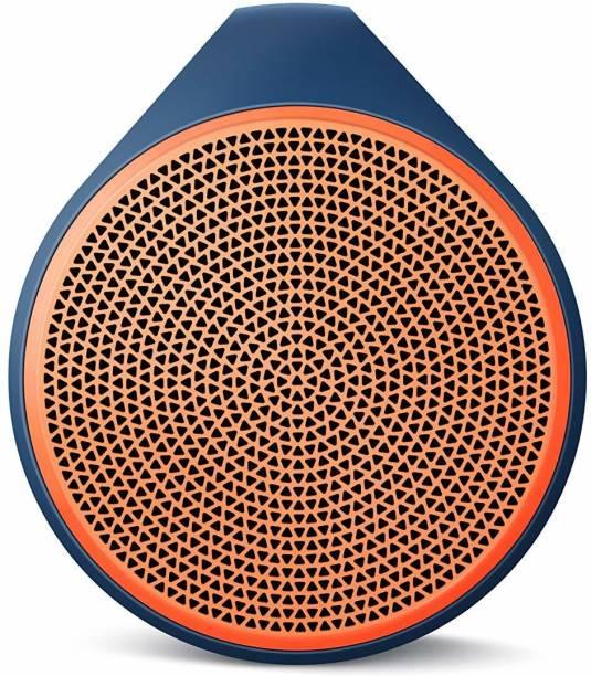 Logitech Mobile Wireless Speaker 30 W Bluetooth Speaker