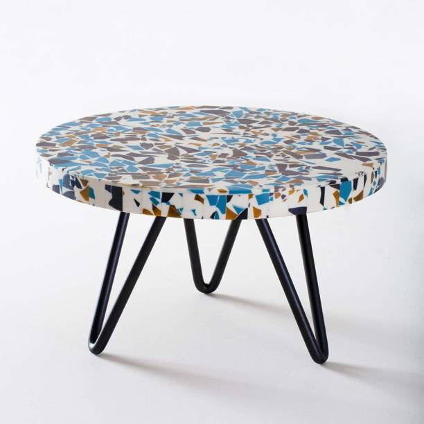 Casa Décor Cake, Plant, Showpiece Decorative Stand for Home, Living Room, Dinning Table Stool