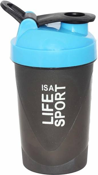 AV Brands Life is a Sport Printed 500 ml Sipper