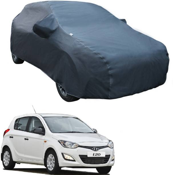 Fit Fly Car Cover For Hyundai i20 (With Mirror Pockets)