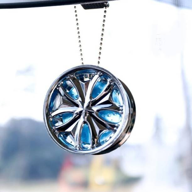 HARJAS WheelPerfume1 harjas Air Purifier