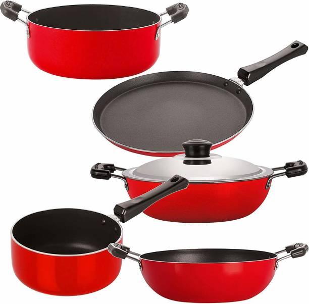 NIRLON cookware_set Cookware Set