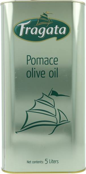 Fragata Pomace Olive Oil Tin