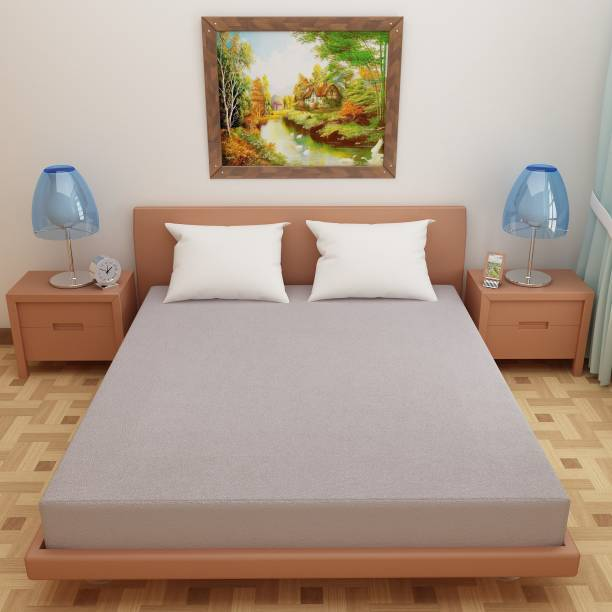 Dream Care Fitted King Size Waterproof Mattress Protector