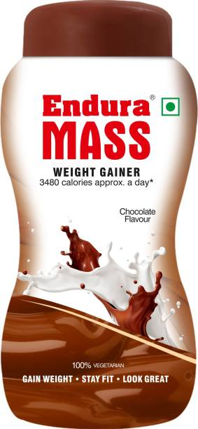 Endura Mass Weight Gainers/Mass Gainers