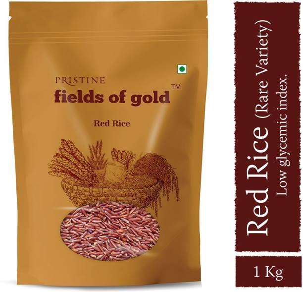 Fields of Gold Organic Red Rice (Medium Grain)