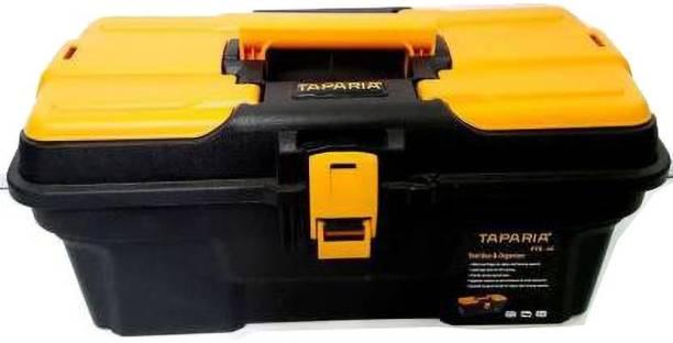 TAPARIA PTB16 Tool Box with Tray Tool Box with Tray