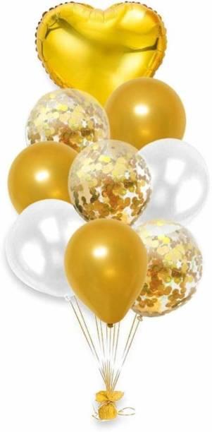 Eos Solid DECORATION THEME Balloon