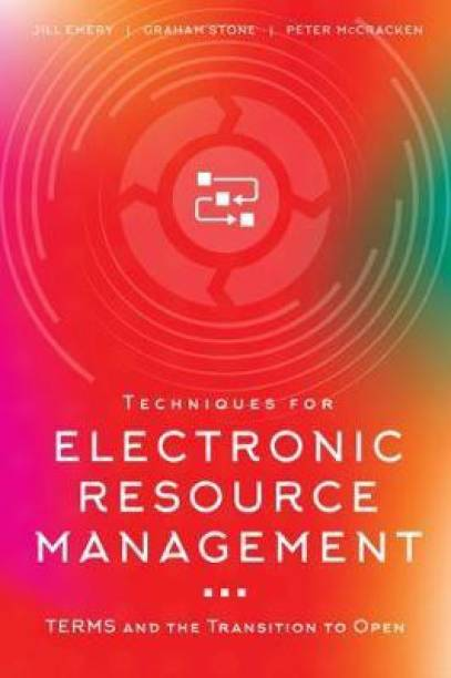 Techniques for Electronic Resource Management
