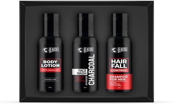 BEARDO Travel Pack