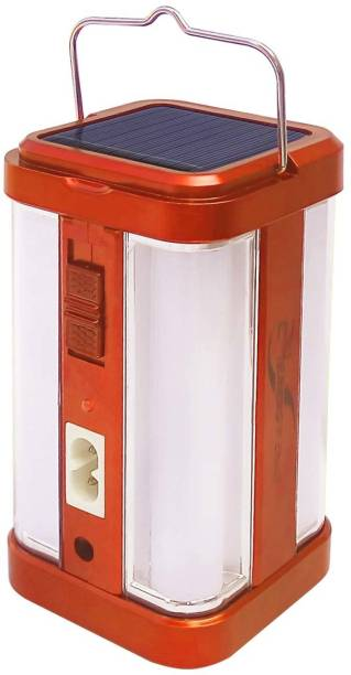 24 ENERGY 4 Tube 360 Degree Extra Bright withA Charging Rechargeable Lantern Emergency Light