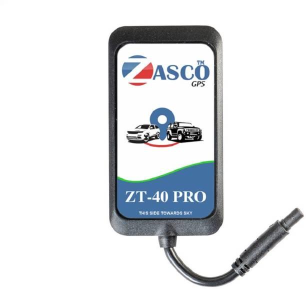 ZASCO ZT-40 GPS Device