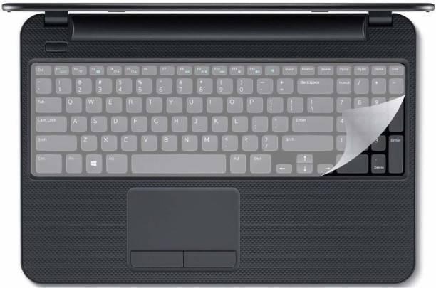 OERA Universal Silicone Keyboard Protector Skin for 15.6-inch Laptop LAPTOP KEYGUARD Keyboard Skin