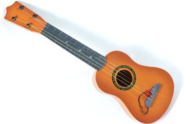 "Tector Acoustic 4-String Guitar 22"""
