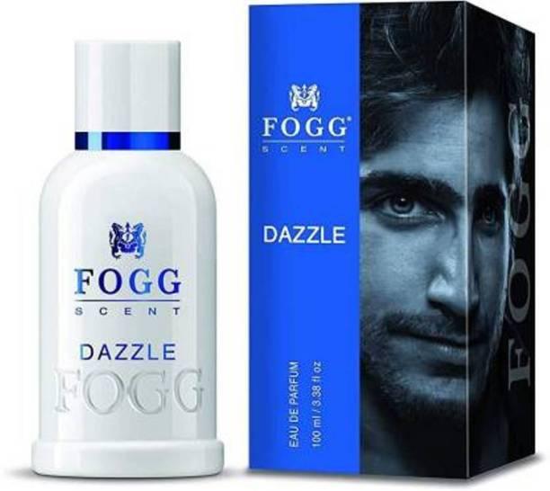 FOGG Scent Dazzle EDP Perfume for Men Eau de Parfum  -  50 ml