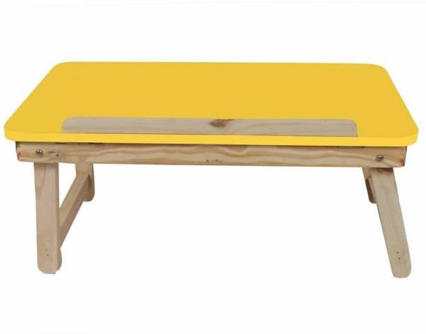 JK Wood Portable Laptop Table